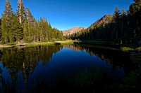 Virginia Lakes Area