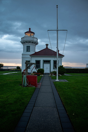 Mulkilteo Lighthouse